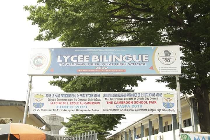 lycee-bilingue-deido-douala-eleve-mort-matango-club