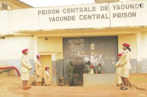 Article : Détention des manifestants à Yaoundé : le mauvais cœur des autorités judiciaires et pénitentiaires