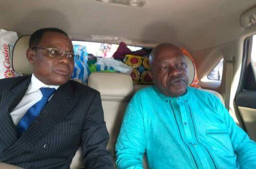 Article : Le Cameroun, un pays, deux peuples: la conciliation est-elle possible?