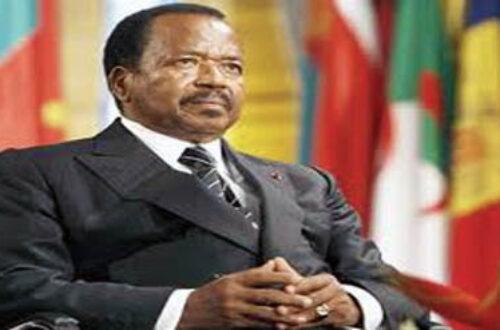Article : Paul Biya a-t-il été jeté en pâture dans les griffes de Mo Ibrahim ?