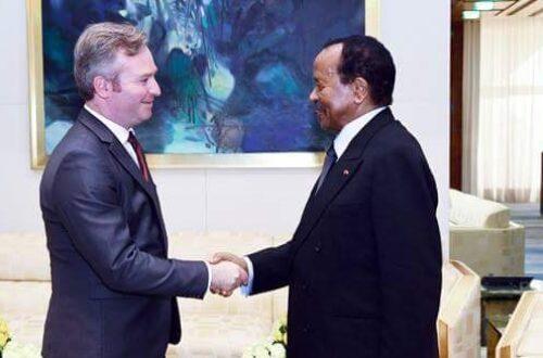 Article : Le « Génocide » au Cameroun et le « silence » complice de la France : Le coup de semonce qui vient des Etats-Unis (2/4)
