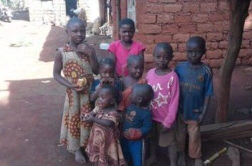 Article : Ngarbuh : ce qui s'est passé