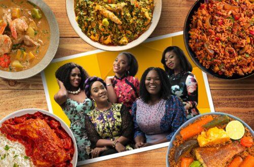 Article : La Maggi des recettes culinaires africaines prend le pouvoir sur le digital
