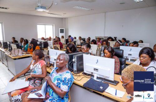 Article : Africanwits et les femmes à la conquête du numérique
